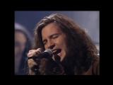 Pearl Jam - Black MTV Unplugged (1992)