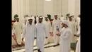 Принц Дубая Sheikh Mansoor bin Mohammed bin Rashid Almaktoom