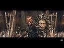 Cuộc Chiến Của Những Vị Thần Trong phim quái vật