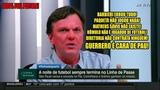 Mauro Cezar detona tudo e a todos no Flamengo ap