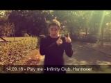 «Play Me» c DJ San Andreas!