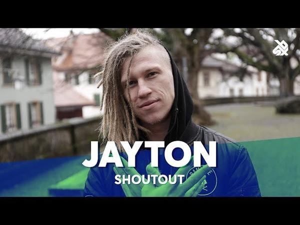 JAYTON Big Pleasure