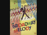 The Broadway Melody (1929) Bessie Love, Anita Page, Charles King