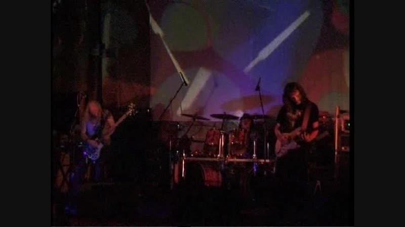Alan Davey's Bedouin [ex-Hawkwind] 2002 Sonic Rock Solstice_Title3