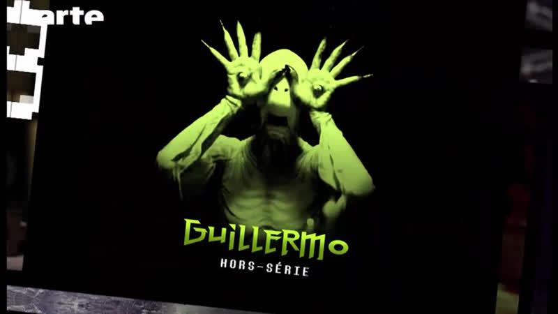 BiTS Guillermo ARTE