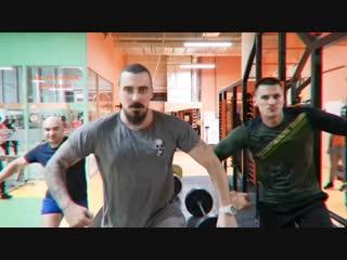 Фитнес-клуб Вита-спорт — SKIBIDI Challenge