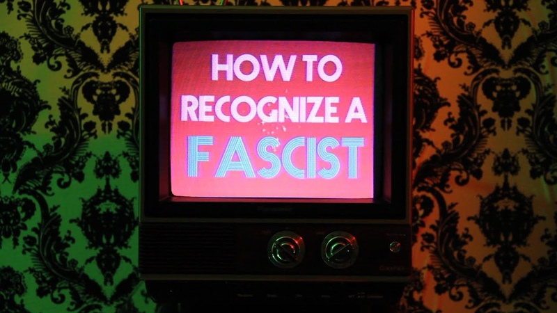 Decrypting the Alt-Right: How to Recognize a F@scist | ContraPoints