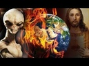 Mysterious Biblical Prophecy Announces the End of the World and an Alien Invasion