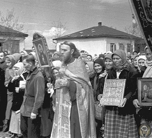 РПЦ в СССР: доходы, махинации, религиозность населения. 1950 год Как жилось служителям культа РПЦ в СССР Ответить на этот вопрос в целом довольно сложно, потому что тут все зависит от