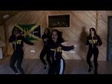 Ciara-Level Up/Pchela Dance Centre
