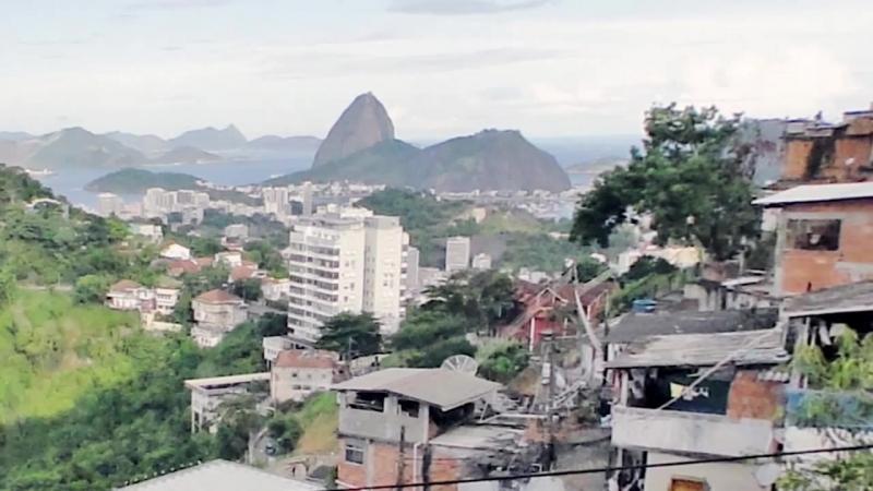СКРЫТЫЕ МЕСТА НА ЗЕМЛЕ ТОПЛЕС красивый вид из балкона