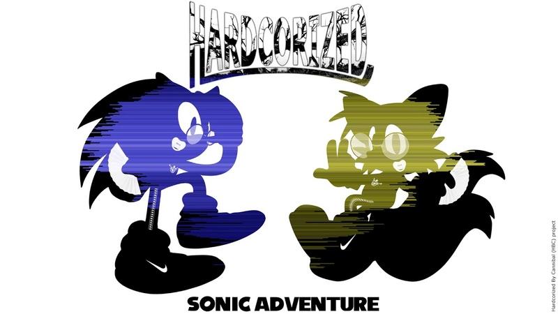 HBC - Sonic Adventure (hardcore, gabber, uptempo)