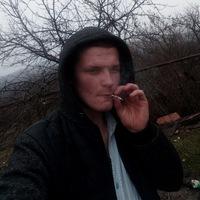 Анкета Славик Власенко