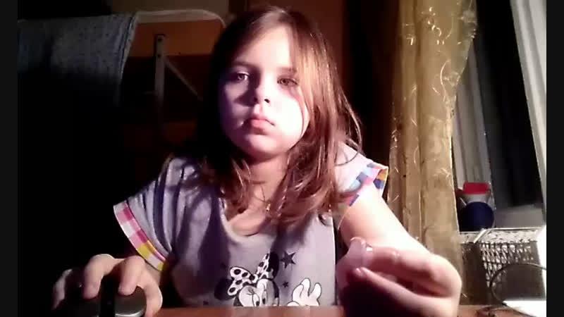 Ксения Хворостянская - Live