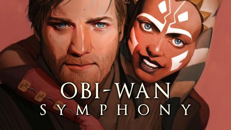 Obi Wan Symphony Piano Orchestral