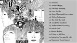 The Beatles - Revolver Full Album (HQ)