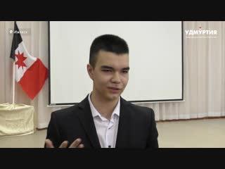 Школьник в Ижевске спас 10 человек