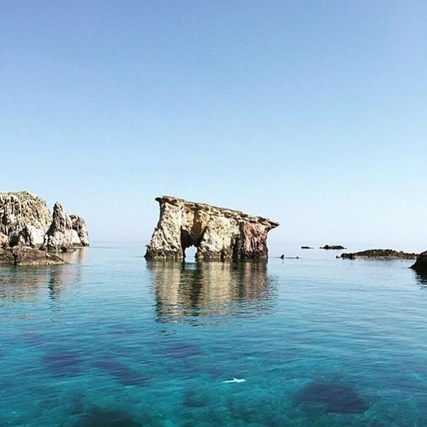 Короткий тур в Грецию на 3 ночи со «все включено» за 13500 с человека в июле