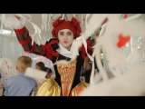 День рождения Алиса в стране чудес | Видеограф Виктор Васяков