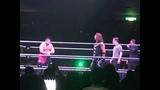 AJ Styles vs Samoa Joe WWE Live Event Tokyo 29 June 2018 WWE Live Tokyo
