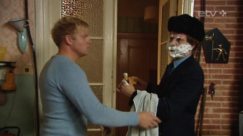 Комедийный сериал ЭССР 1, 3_7- Товарищ капитан (ENSV, Эстония 2010) - ETV - ERR