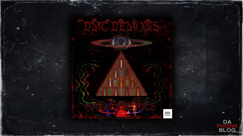 KevinTheCreep - DMT Demons Instrumental (Greatest Hits Preview)