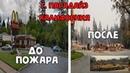 КАЛИФОРНИЯ| Пожар забрал город Парадайз. Последствие стихии!