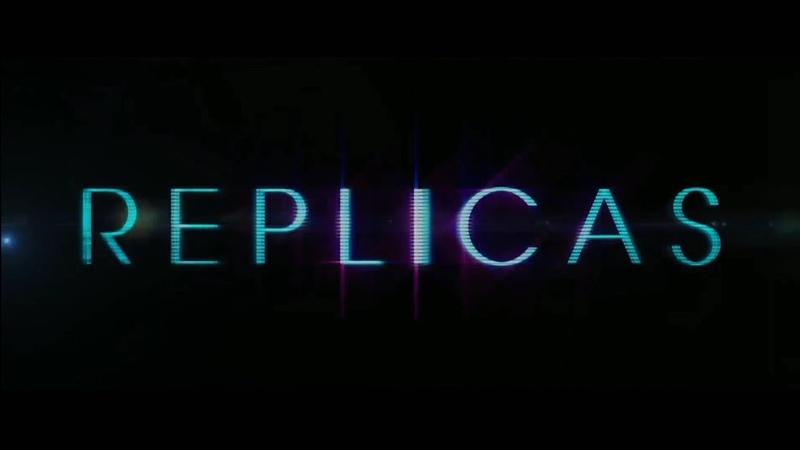 Rick Garcia feat. Liela Avila - I Will Live Forever (OST Replicas, 2018)