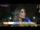 Flavia Viana no programa A tarde é sua dia 05 10 2018