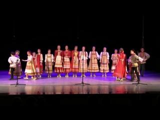 ХОРОВОДЫ НА КРАСНУЮ ГОРКУ ОБРАЗЦОВЫЙ АНСАМБЛЬ ПЕСНИ И ТАНЦА