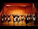 Еврейский танец Art Style