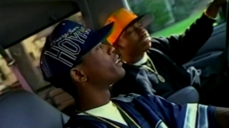 Tha Dogg Pound, Snoop Doggy Dogg - What Would You Do