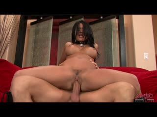 Eva angelina — strip tease then fuck 10 / стриптиз, потом трах [2008, anal, big tits, facial cumshot, gonzo, latina, lingerie]