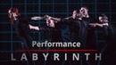 LABYRINTH - dance performance - MN DANCE COMPANY