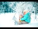 ❤Muzyka klasyczna dla dzieci❤ Vivaldi zima całość