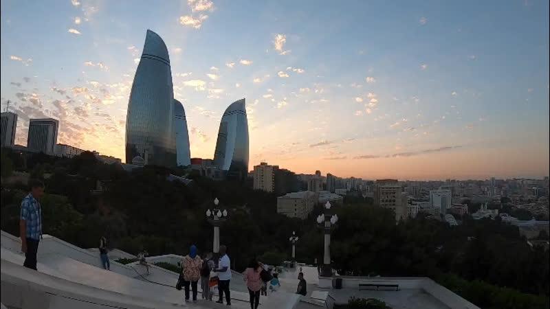 Azerbaijan,Baku