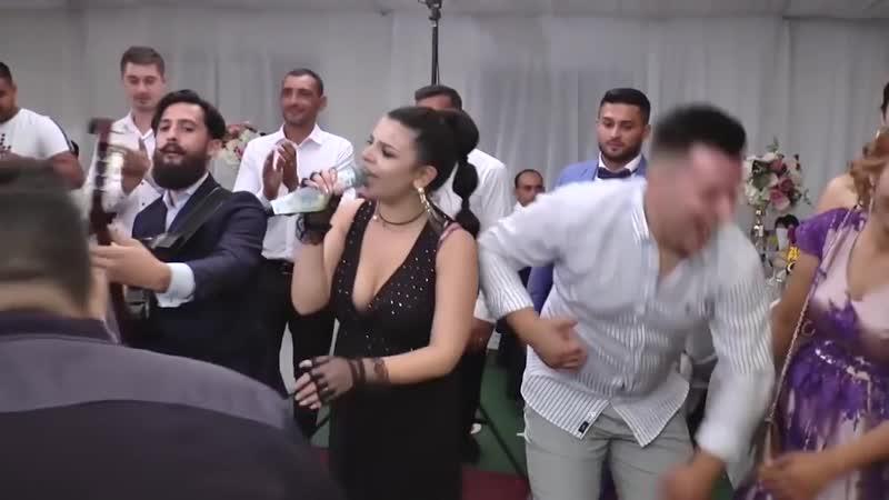 Laura Vass - Show Live - Nunta Miki George (31.08.2018 - Galbinasi)