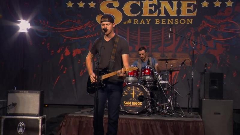 Sam Riggs - Long Shot. The Texas Music Scene