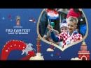 FIFA Fan Fest SPb: восьмой день