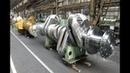 Công nghệ chế tạo hiện đại nhất thế giới Nền Công nghiệp 4 0