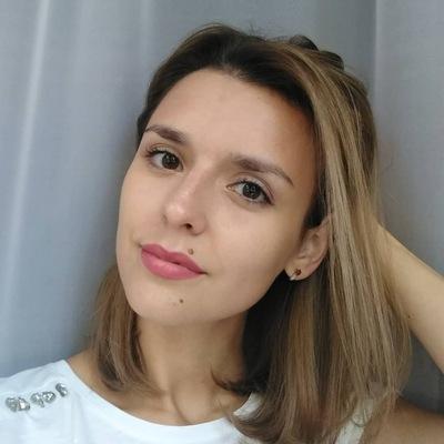 Юлия Цуканова