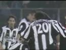 1997-98. Ювентус - Милан