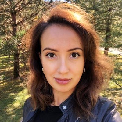 Екатерина Барсина