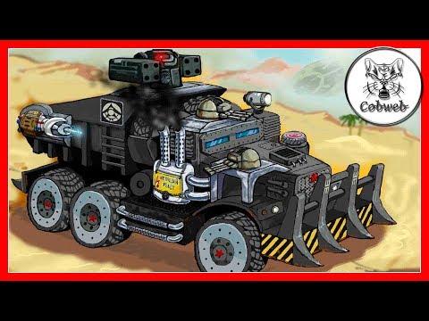 Стрим Hard Truck Apocalypse (Ex Machina) Старая классика постапокалипсиса