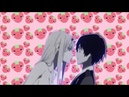 【AMV】「Аниме клип-Болен тобой」