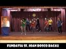 Shucu Shucu Bans Oratoriul Don Bosco Bacau