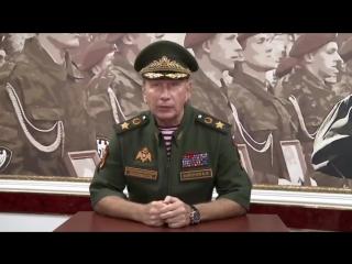 Le chef de la Garde nationale russe, Viktor Zolotov, provoque Alexeï Navalny en duel