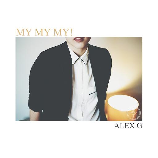 Alex G альбом My My My!