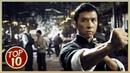 Best Kung Fu Fight Scenes: IP Man