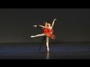 Па де де из балета Дон Кихот Фрагмент